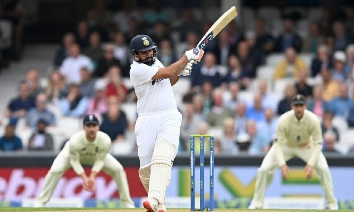 ENG vs IND Rohit Sharma makes record of most International centuries by Indians in England