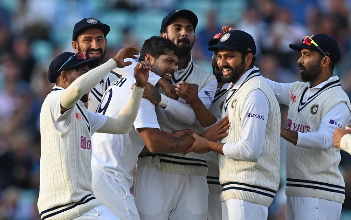 England 53/3 & trail, Team India by 138 runs