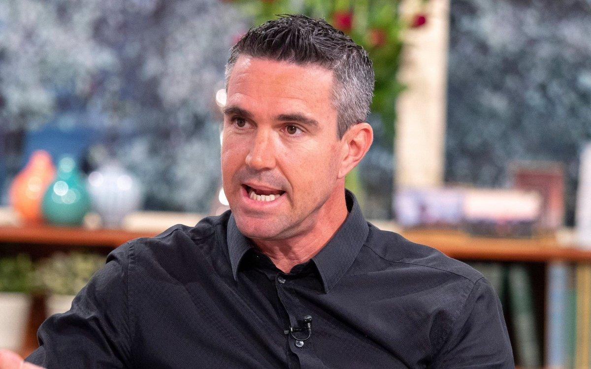 Cricket Image for 'टीम इंडिया पर उंगली उठाना बंद करो', पीटरसन ने दिखाया इंग्लिश फैंस को आईना