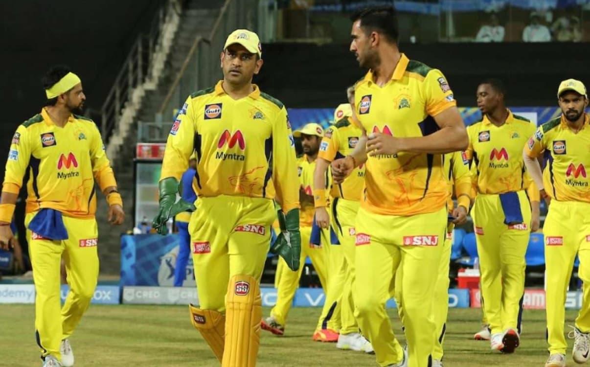 Cricket Image for IPL 2021: चेन्नई सुपर किंग्स के लिए बुरी खबर, टीम का ये स्टार खिलाड़ी हुआ चोटिल