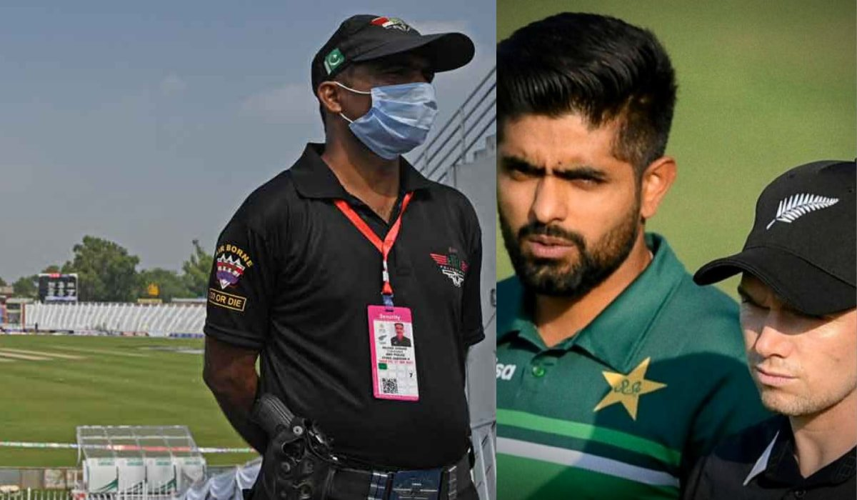 Five-nation intelligence alliance resulted in New Zealand abandoning their tour of Pakistan