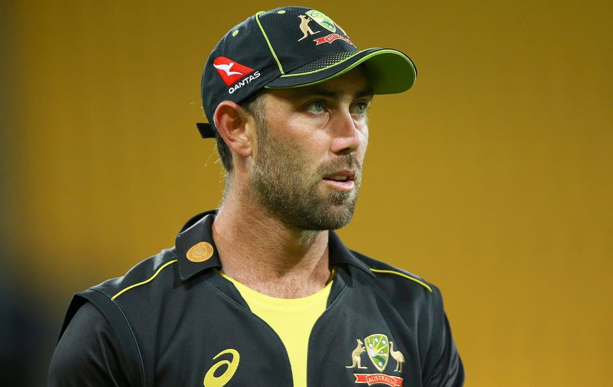 Despite recent losses, Aussie team very good for T20 World Cup says Glenn Maxwell