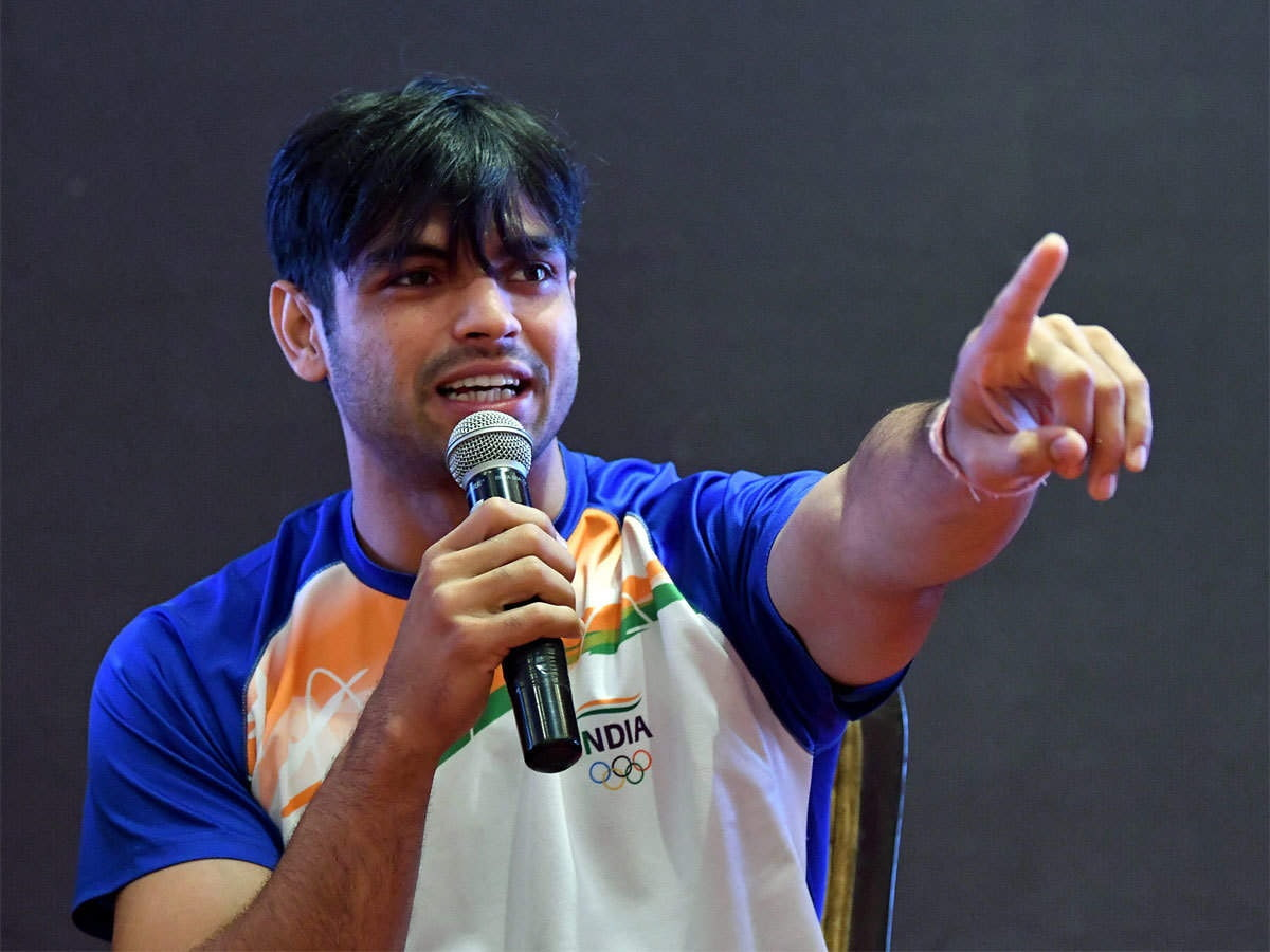 Gold Medalist want to become fast bowler but with this condition