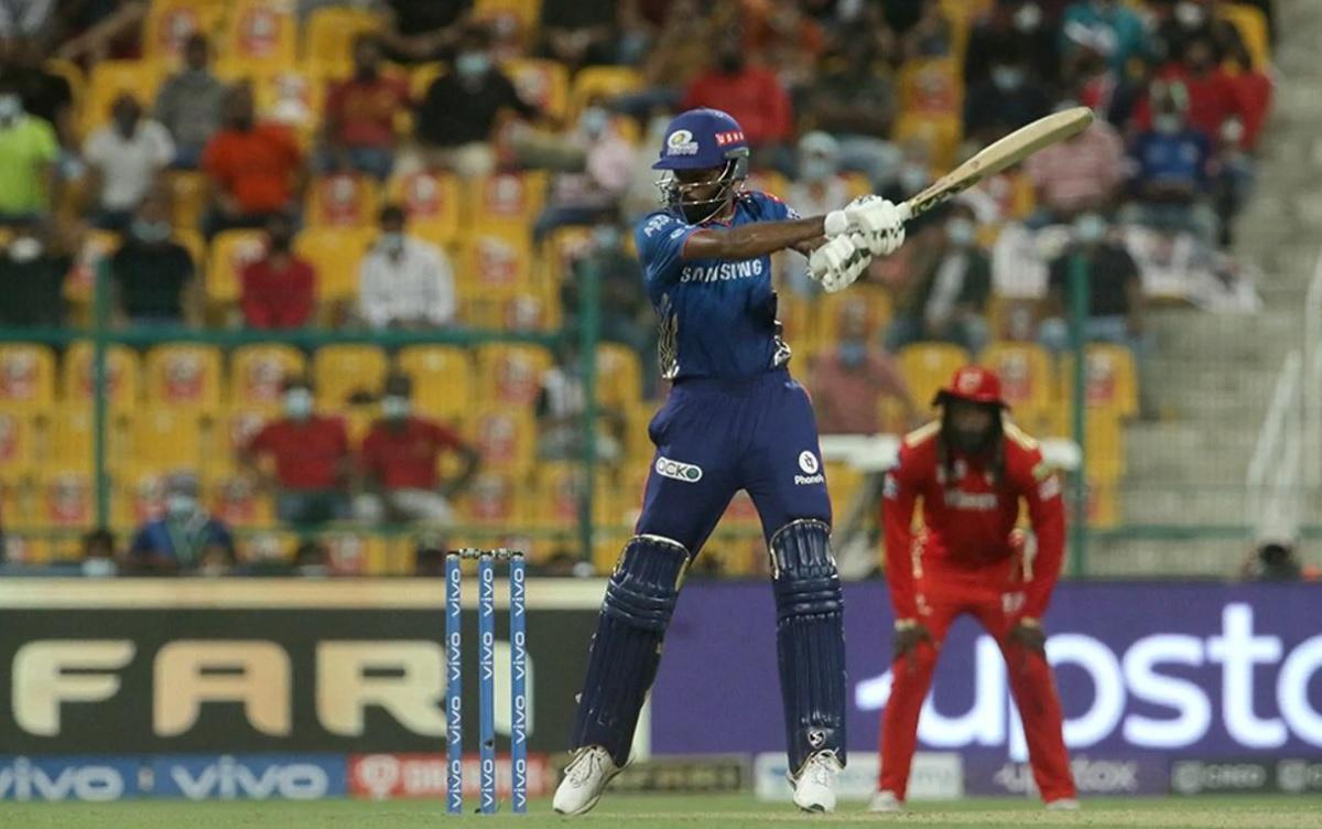 mumbai indians beat punjab kings by 6 wickets
