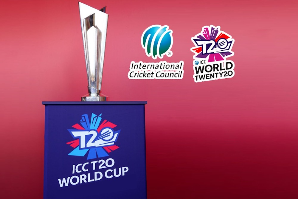 Image for T20 World Cup 2021 schedule and Squads