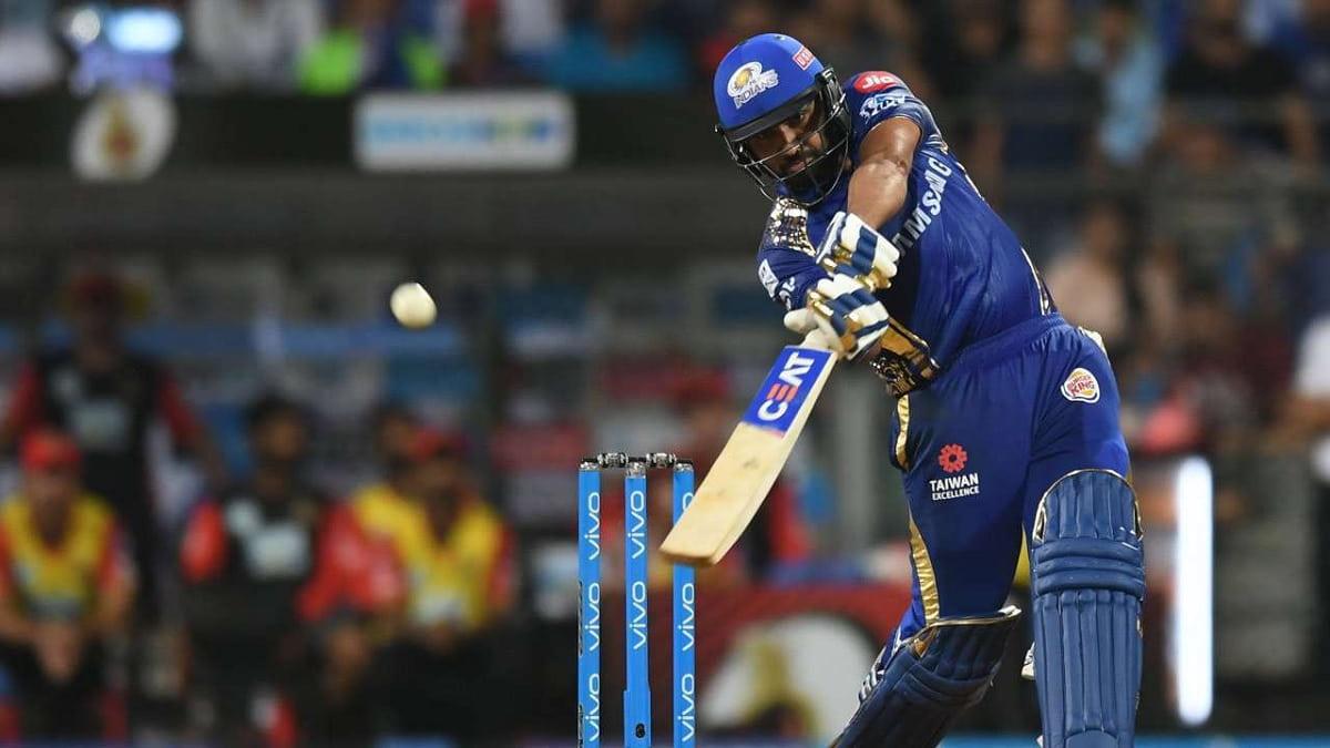 IPL 2021 - Already ahead of Dhoni, Kohli, Rohit 3 sixes away from making history