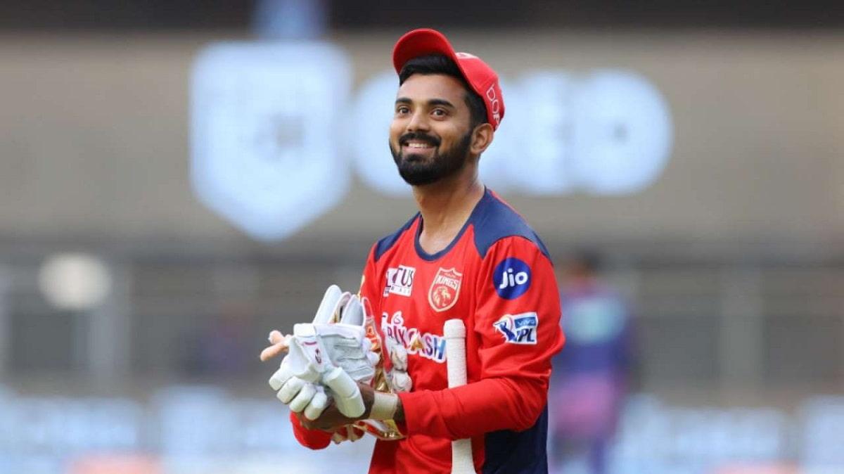 IPL 2021 - KL Rahul need 22 runs to reach the milestone of 3000 runs