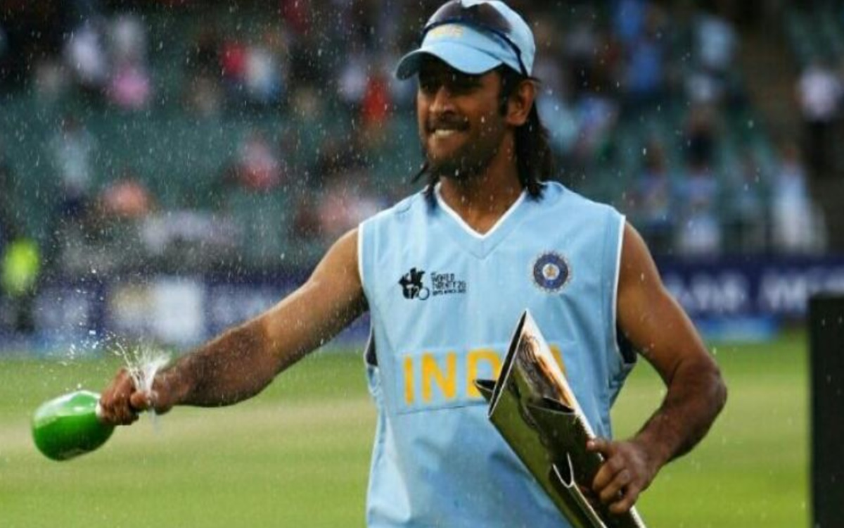 Cricket Image for If Only Ms Dhoni Had Won The World Cup India Would Not Have Been Insulted Thrice I