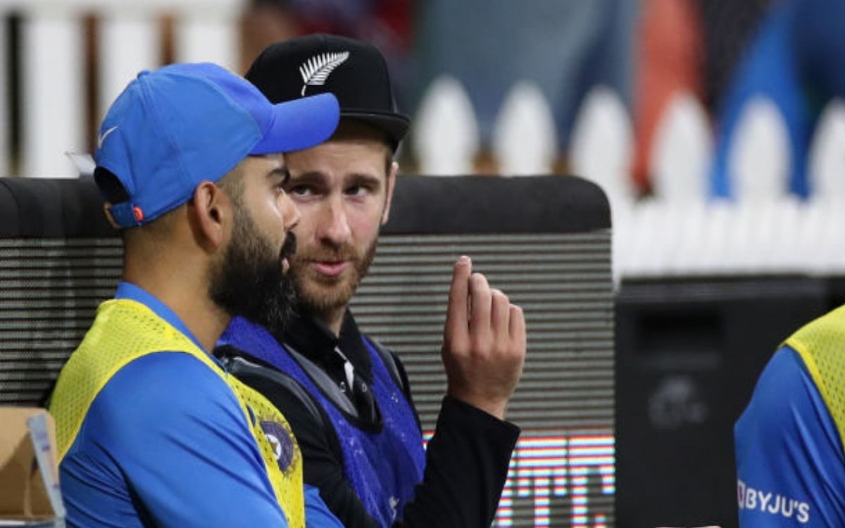 India's tour of New Zealand postponed until 2022