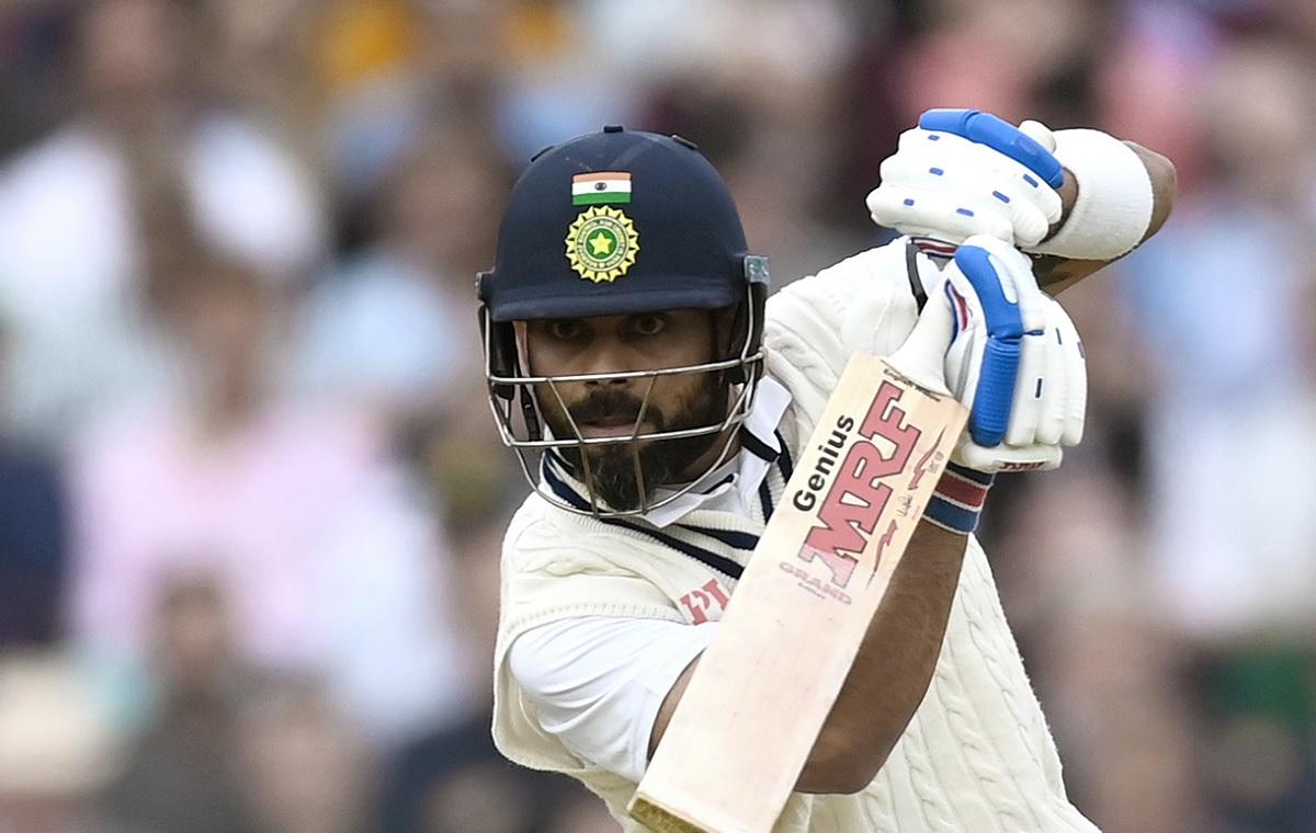 Cricket Image for चौथा टेस्ट: टीम इंडिया का टॉप आर्डर हुआ प्लॉप, लंच तक 54 रन पर गिरे 3 विकेट