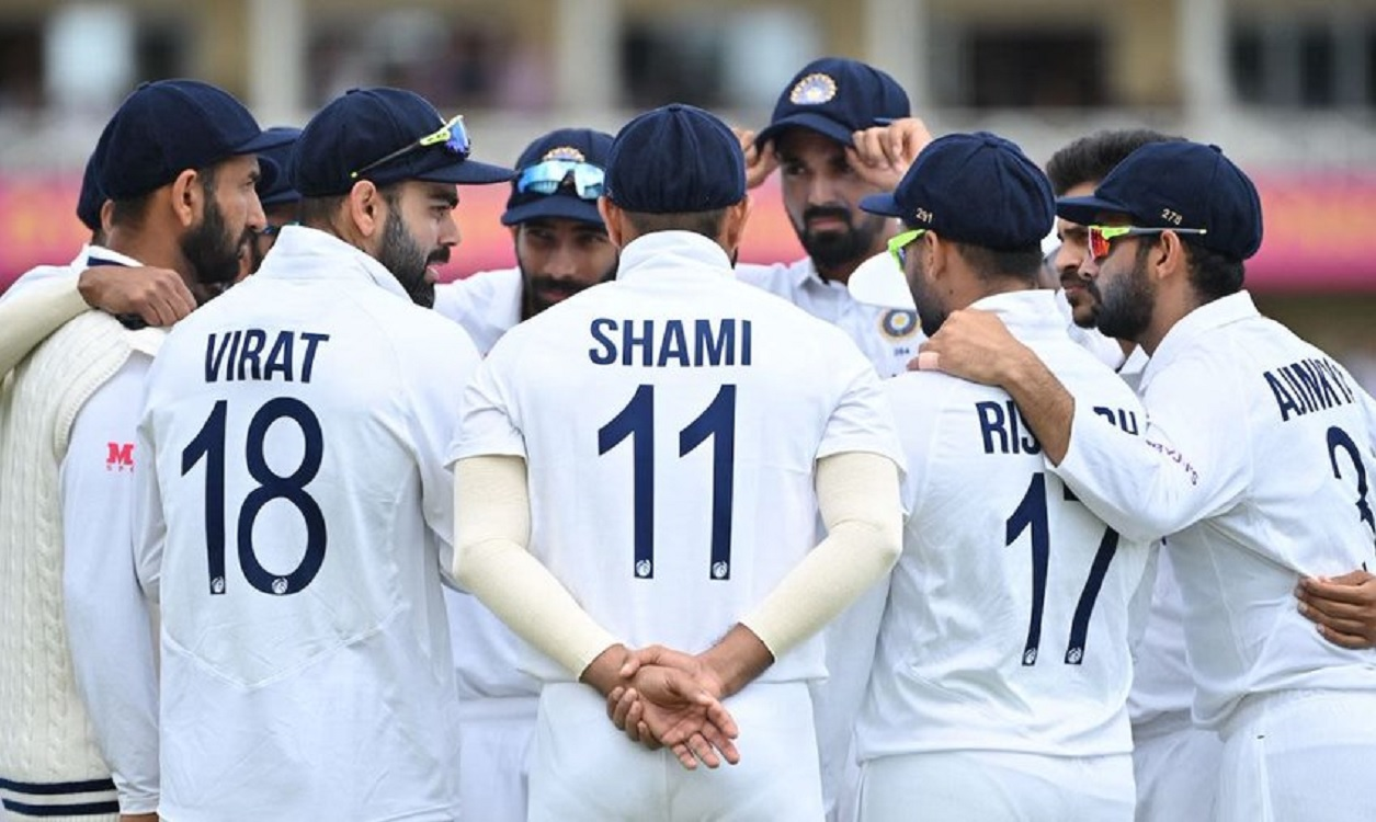 Cricket Image for भारत-इंग्लैंड का पांचवां टेस्ट मैच हुआ रद्द, कोरोना के कहर के बाद दोनों बोर्ड ने ल