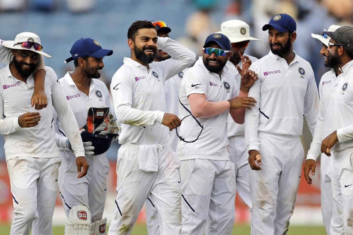 India did not respect the series, Did not respect Test cricket either, Former English cricketer on c