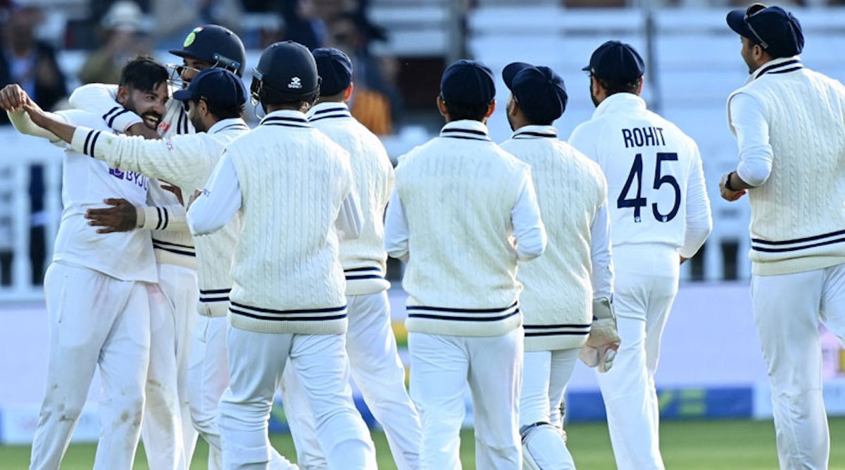 Indian Players Covid Report Negative