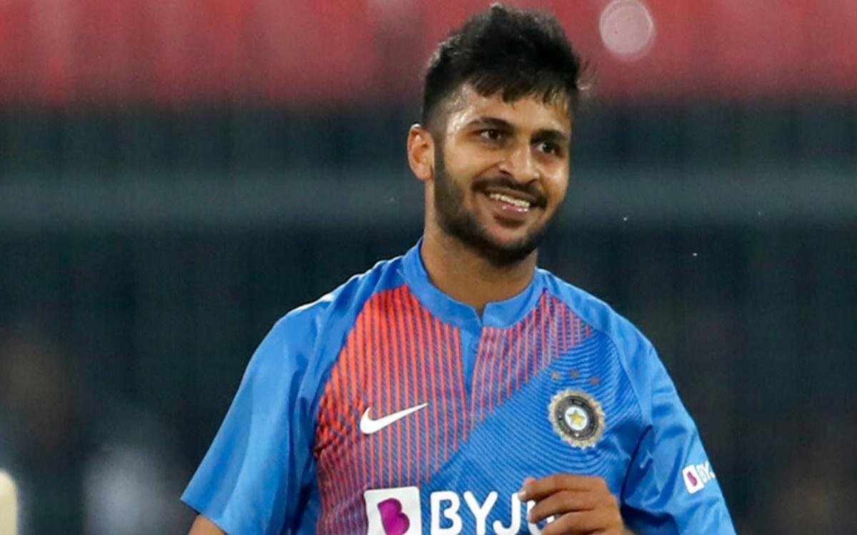 Cricket Image for Irfan Pathan Says India Should Manage Shardul Thakur Smartly