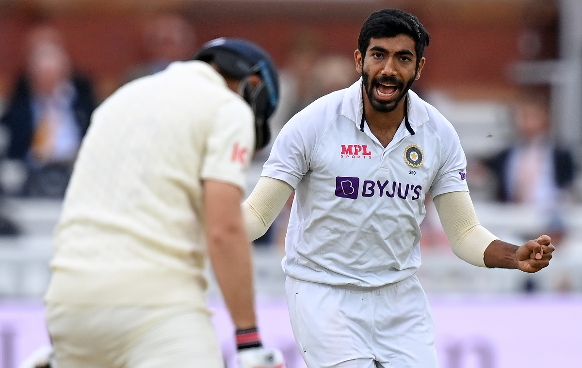 Approached Virat Kohli for the ball as I wanted to create pressure says Jasprit Bumrah