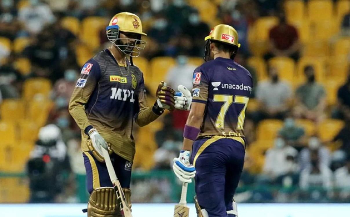KKR beat RCB by 9 wickets, check Scorecard