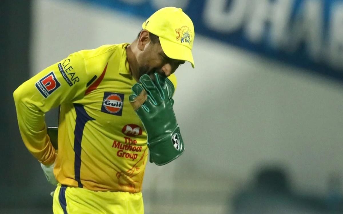 Cricket Image for IPL 2021: 'धोनी हाई नोट पर सीएसके को छोड़ना चाहता है'