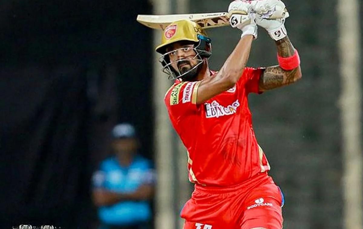 KL Rahul 22 Runs Away From Becoming Fastest Indian To Score 3000 IPL Runs