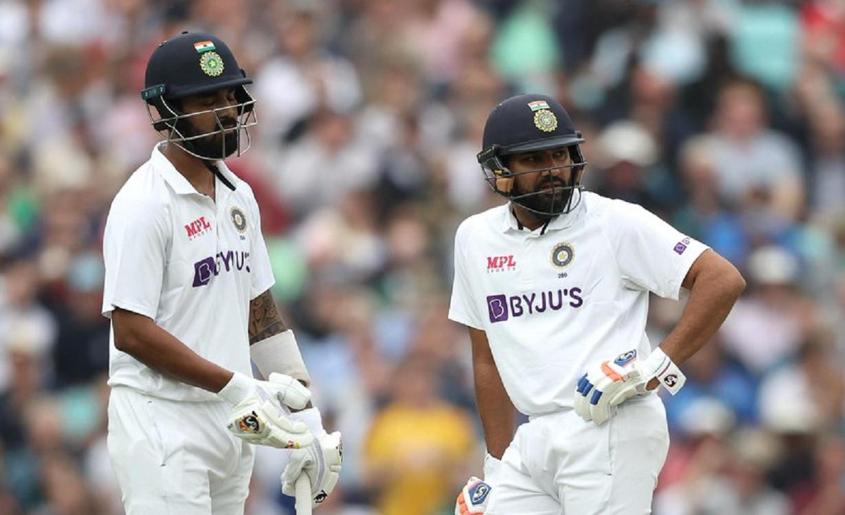 Cricket Image for KL Rahul को अंपायर के फैसले पर नाखुश होना पड़ा भारी, ICC ने सुनाई बड़ी सजा