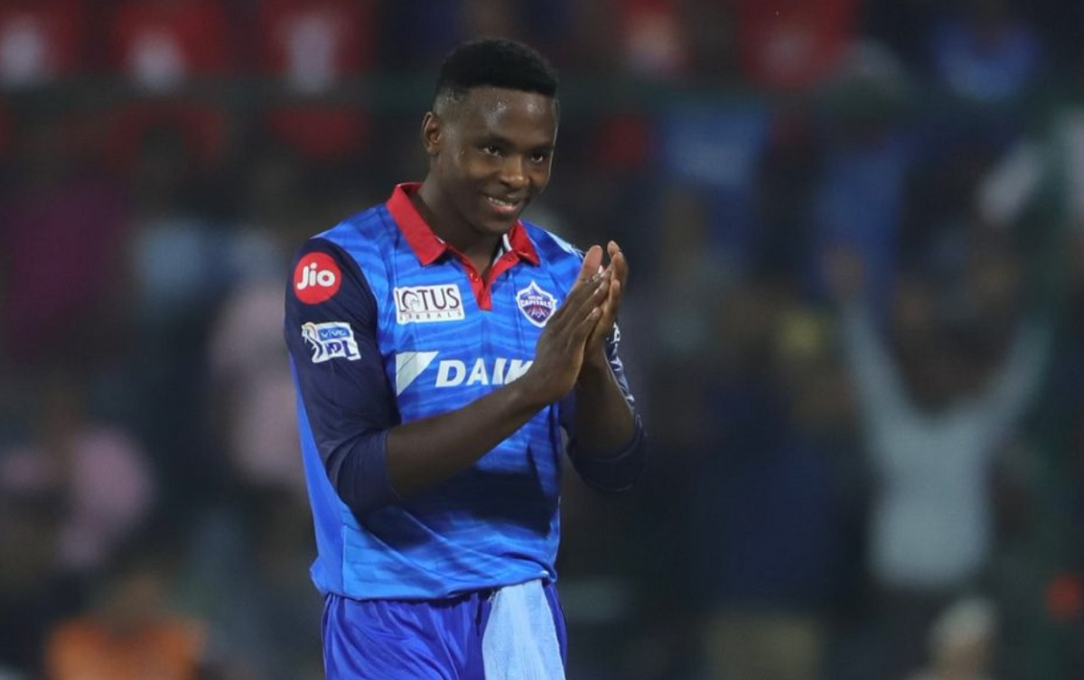 Delhi Capitals have great chance to qualify for IPL playoffs says Kagiso Rabada