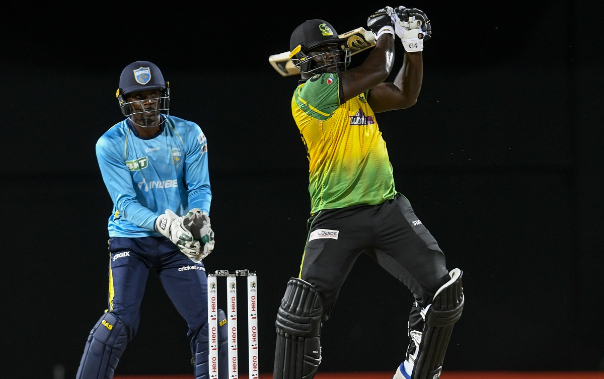 Cricket Image for Jamaica Tallawahs registered a commanding 55-run win over St Lucia Kings