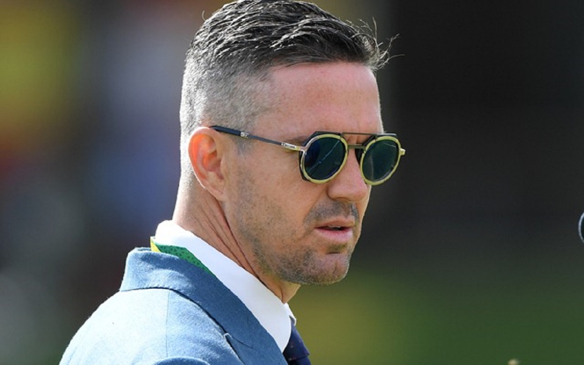 Kevin Pietersen feels take a look at cricket shall be phased out by 2026