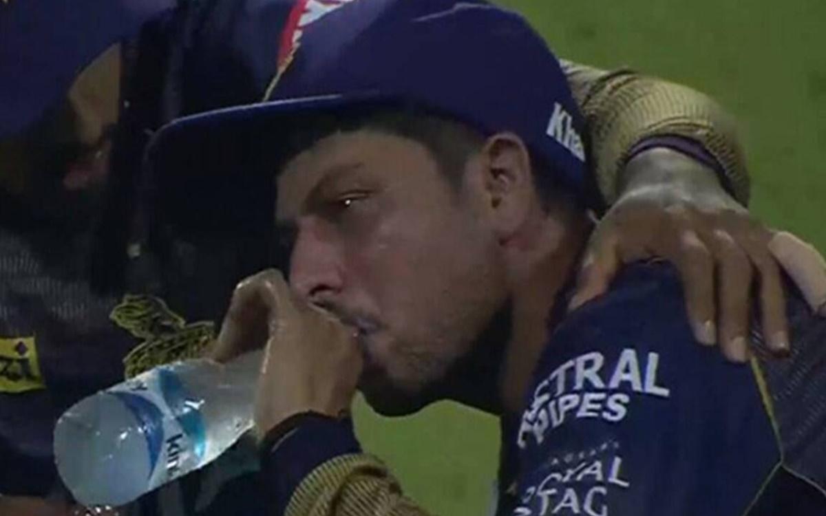 Cricket Image for Kuldeep Yadav Says I Feel That Nobody In Kkr Has Faith In My Skill