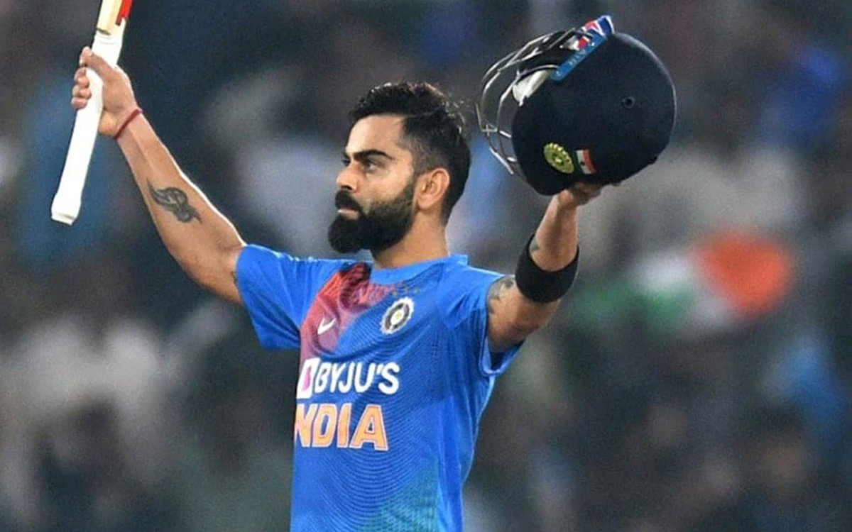 Cricket Image for Mohammad Asif Virat Kohli Can Never Make A Comeback He Depends On His Fitness
