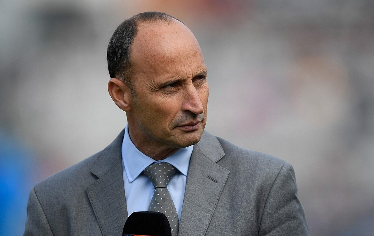 Nasser Hussain reaction after India England fifth Test cancellation