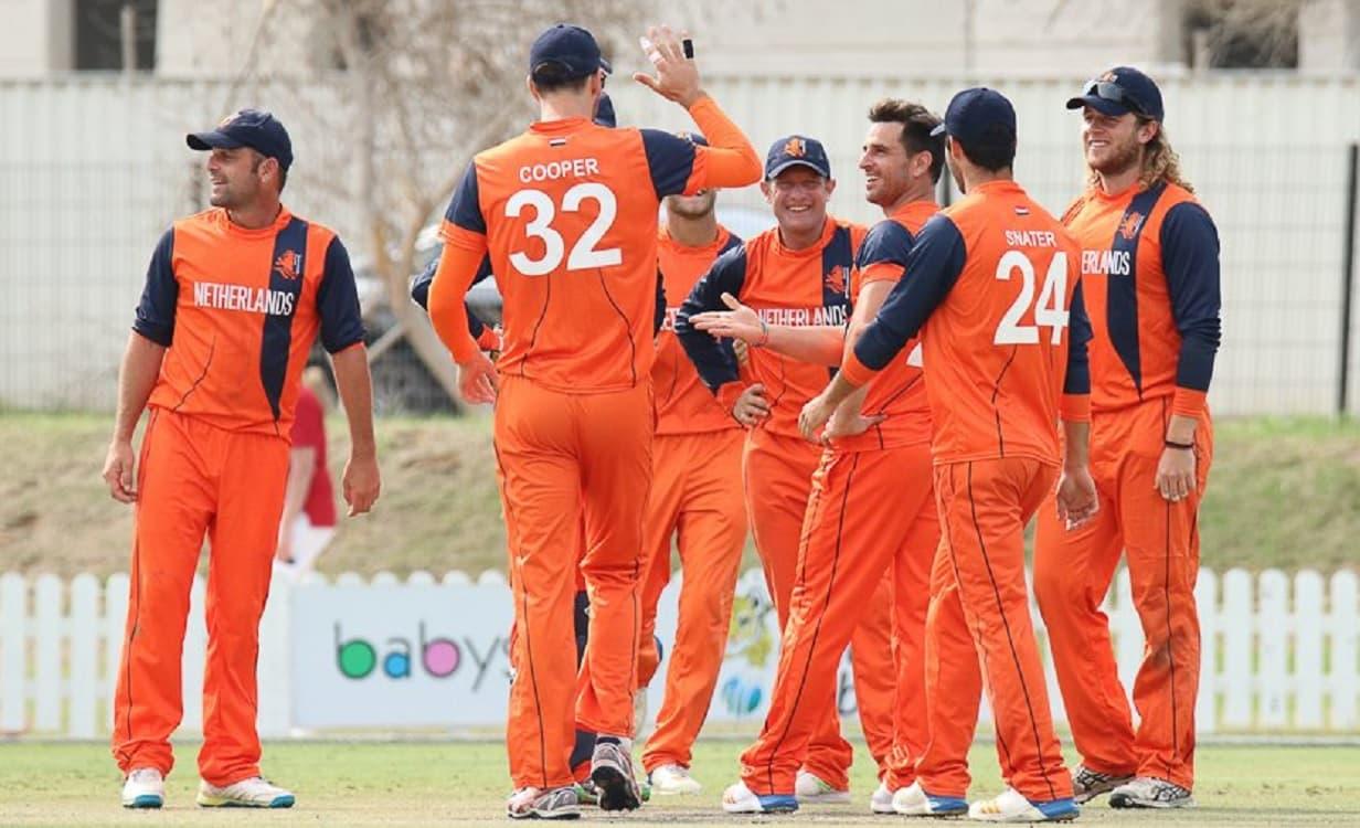 Ryan Ten Doeschate, Roelof van der Merwe picked in Netherlands T20 World Cup team