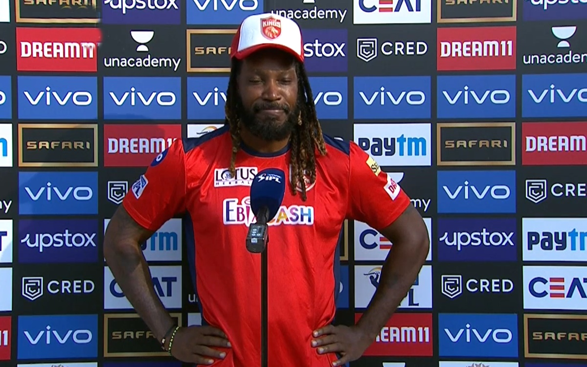 Cricket Image for Pbks Vs Rr Chris Gayle And Kevin Pietersen Funny Talk Watch Video