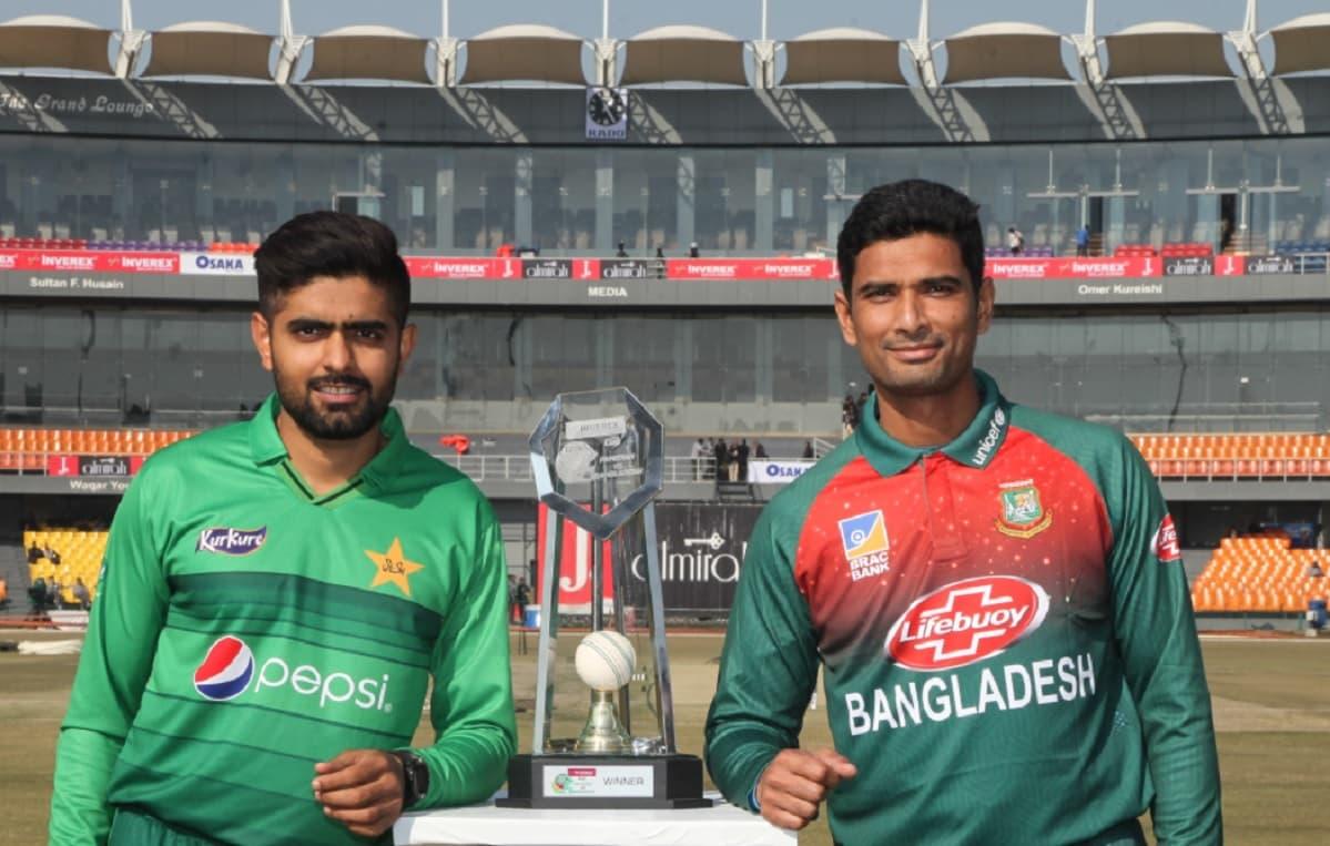 PCB announces schedule of Pakistan tour to Bangladesh 2021