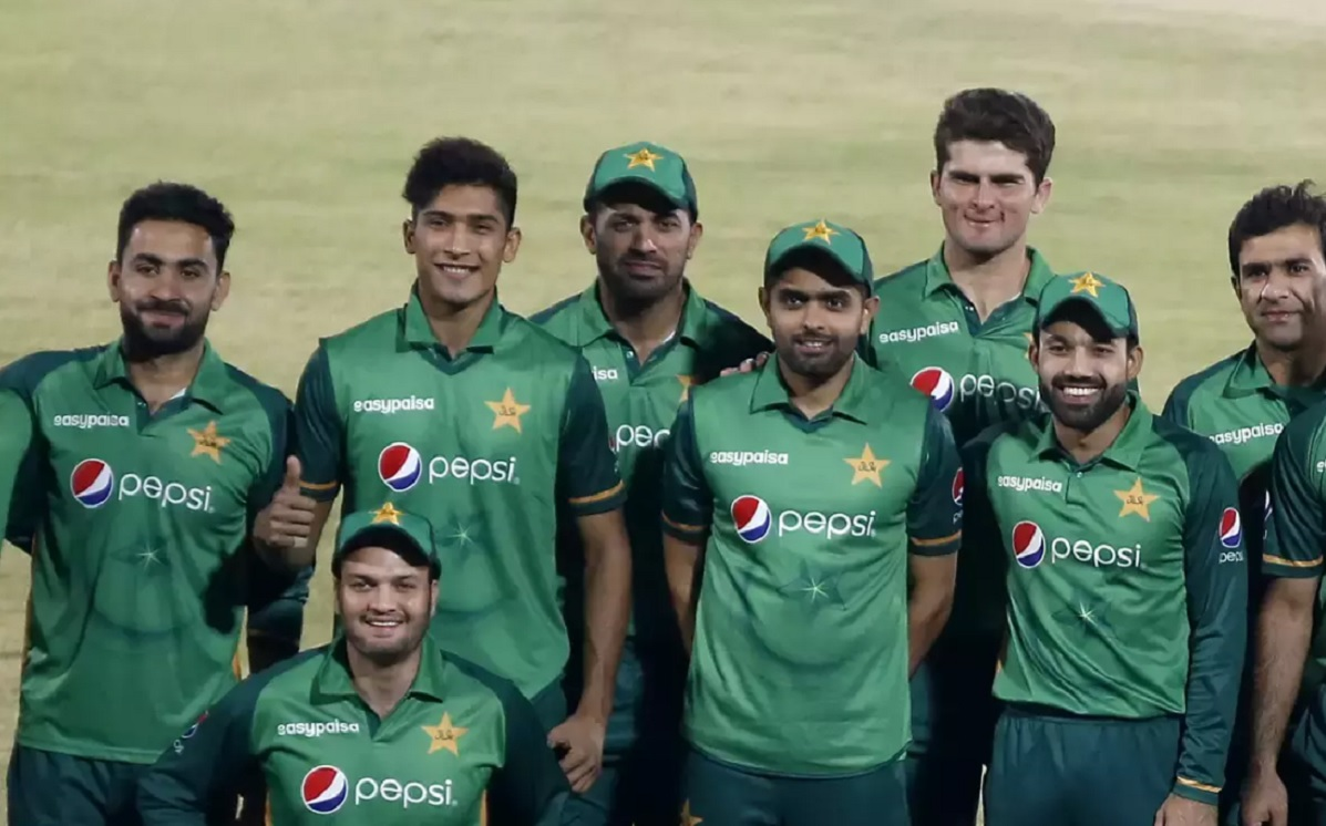 Pakistan announce 12-man squad for first ODI vs New Zealand