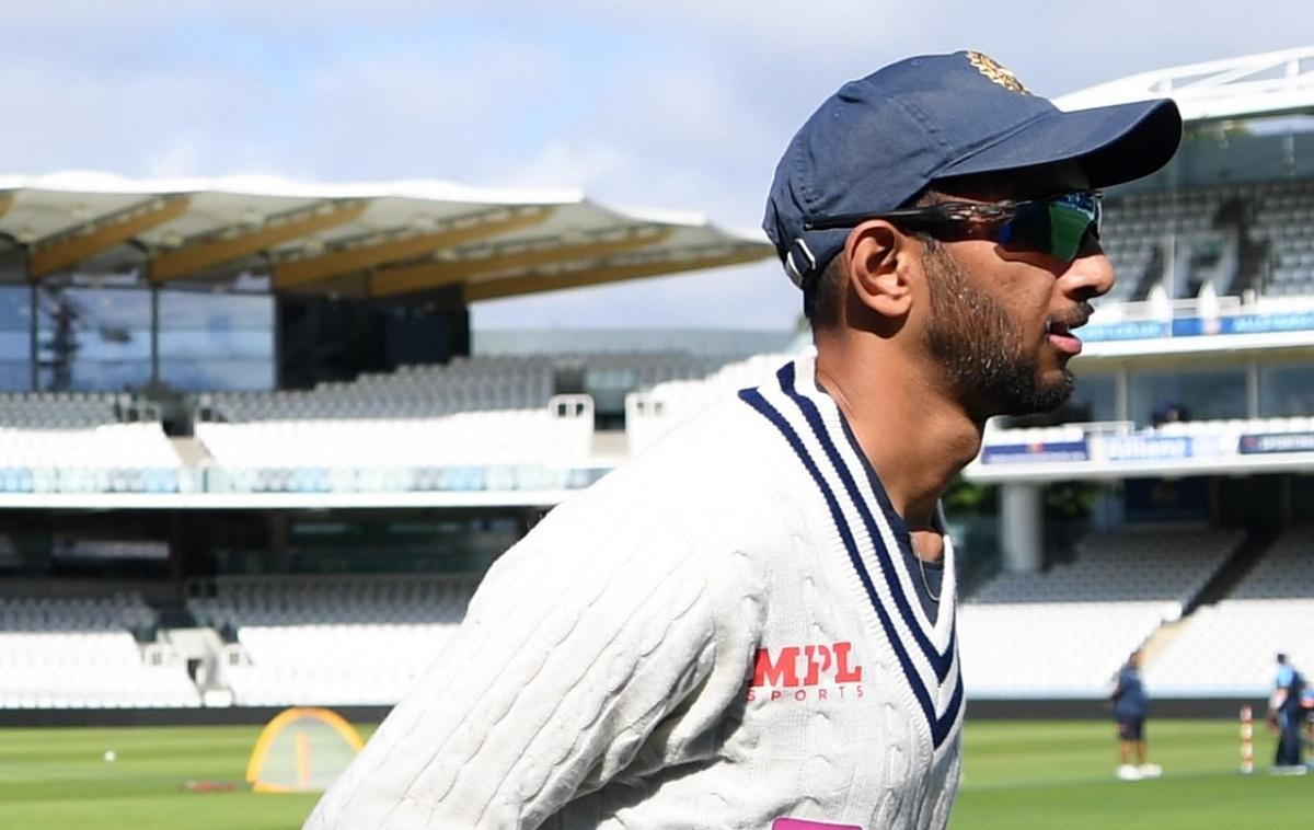 Cricket Image for 1 दिन पहले बड़ा फैसला, इंग्लैंड के खिलाफ चौथे टेस्ट के लिए Prasidh Krishna टीम इंड