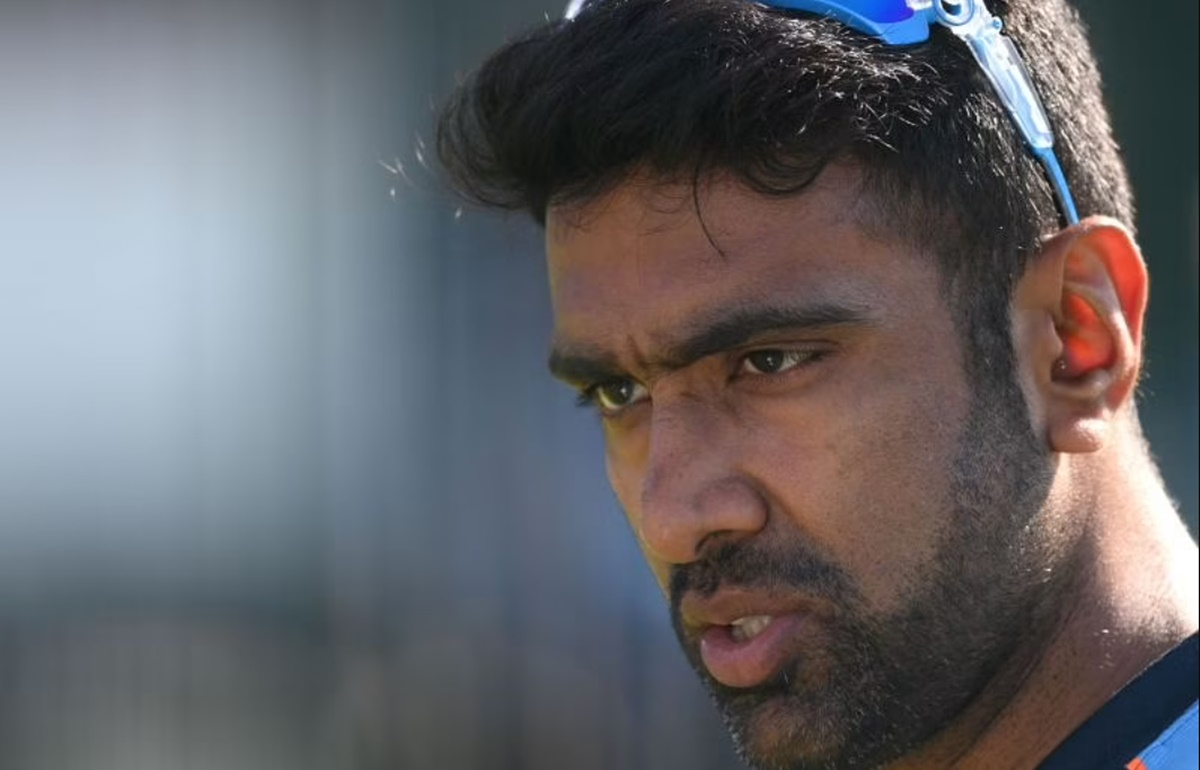 Cricket Image for R Ashwin Was Picked In Indias T20 World Cup Squad Because Of This Reasons