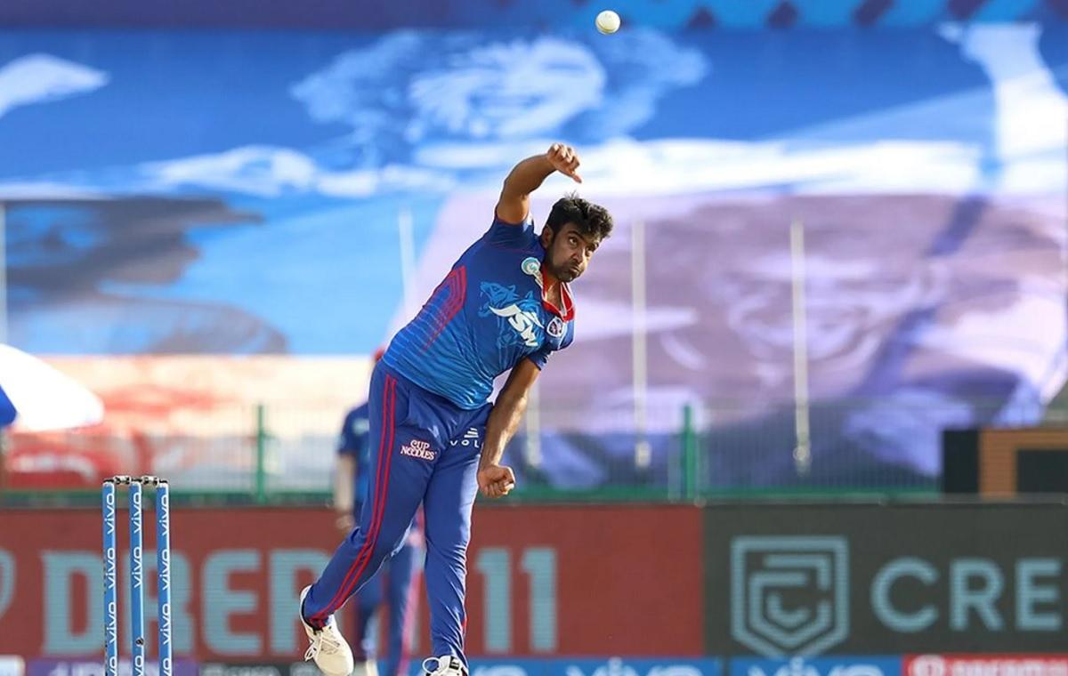 Ravichandran Ashwin Completes 250 Wickets In T20 Cricket