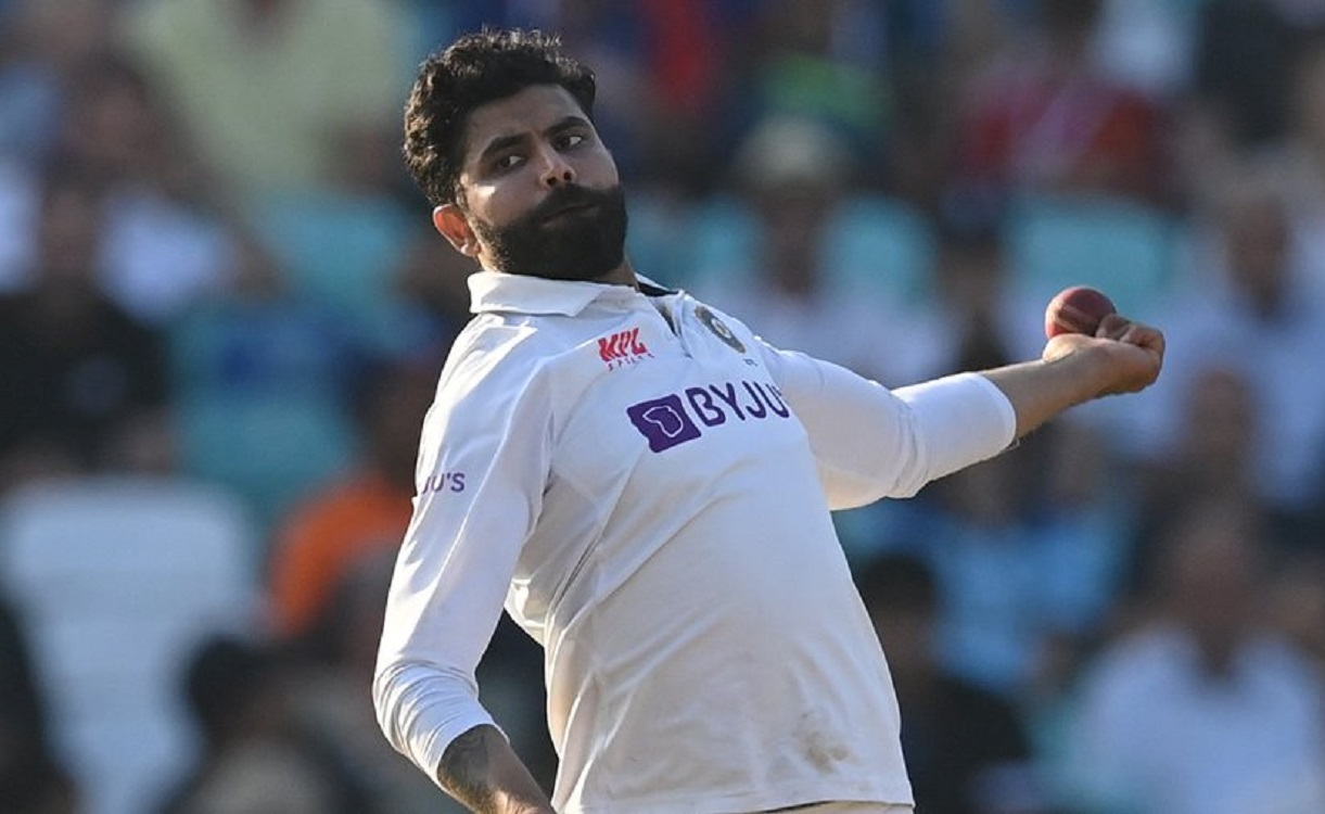 Clever use of Ravindra Jadeja one of the reasons for India's scintillating win says Nasser Hussain