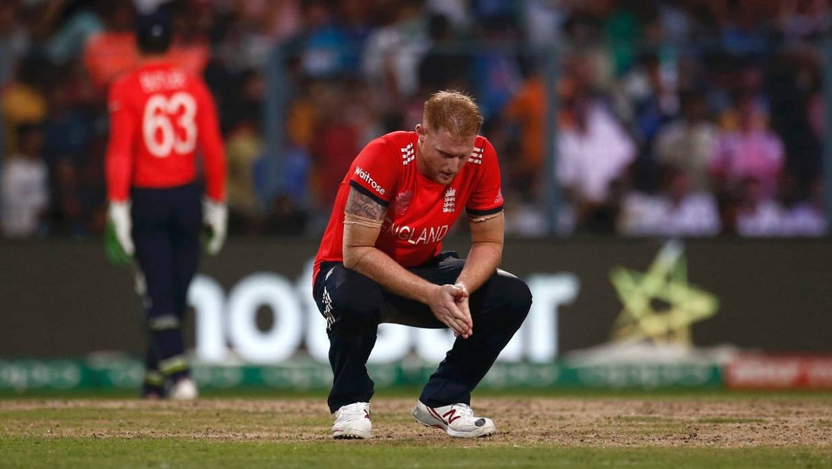 Reports Ben Stokes could miss the T20 World Cup in the UAE