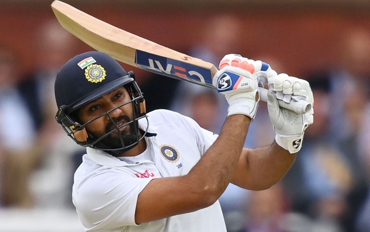 Rohit Sharma completed 11,000 runs as an opener in International cricket