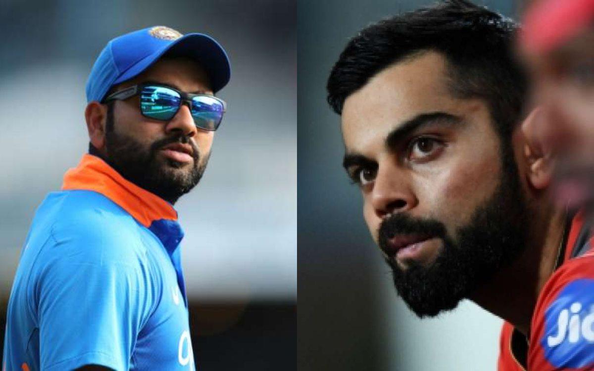 Cricket Image for विराट कोहली के टी-20 वर्ल्ड कप हारते ही रोहित शर्मा बनेंगे टीम के नए कप्तान