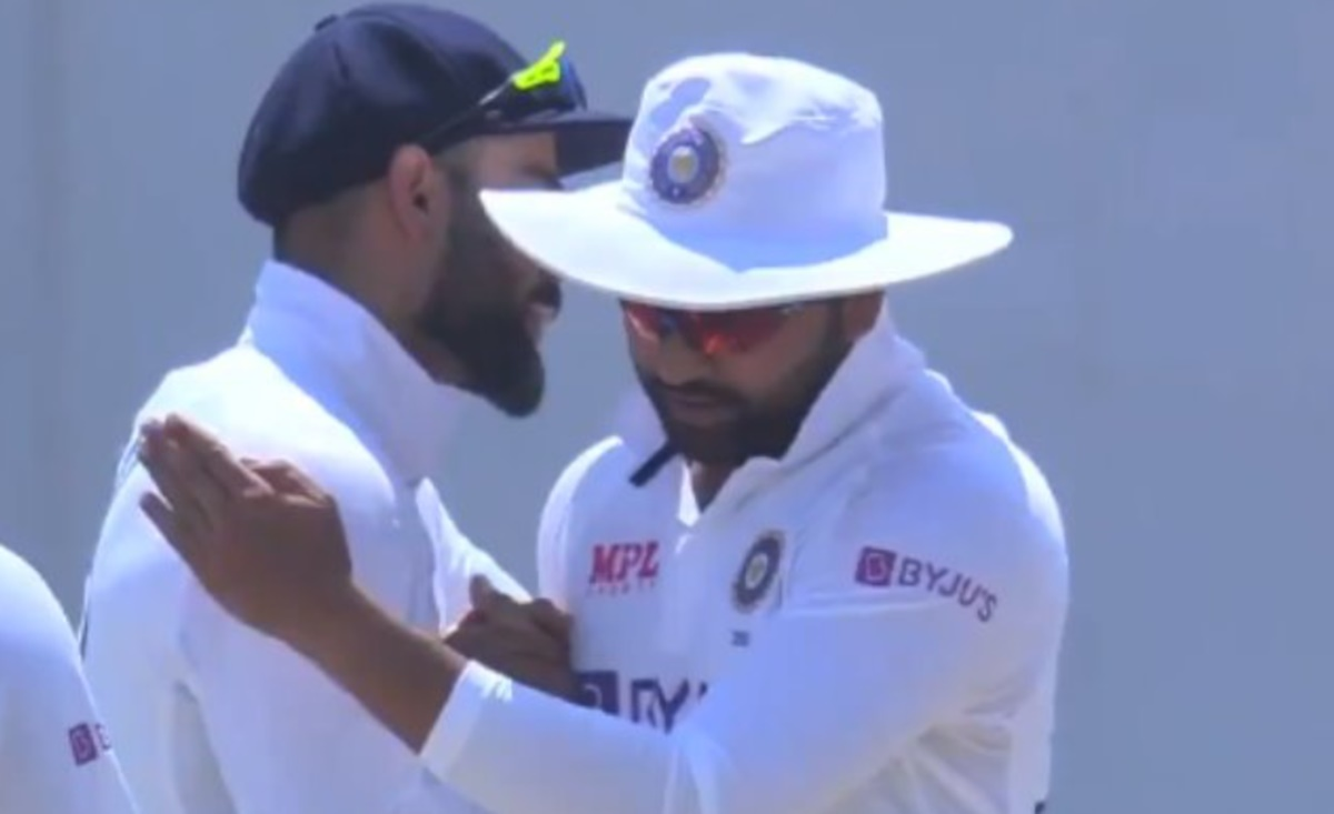 Cricket Image for Former Pakistan Captain Salman Butt Feels Dirty Game Is Going On To Bring Down Vir