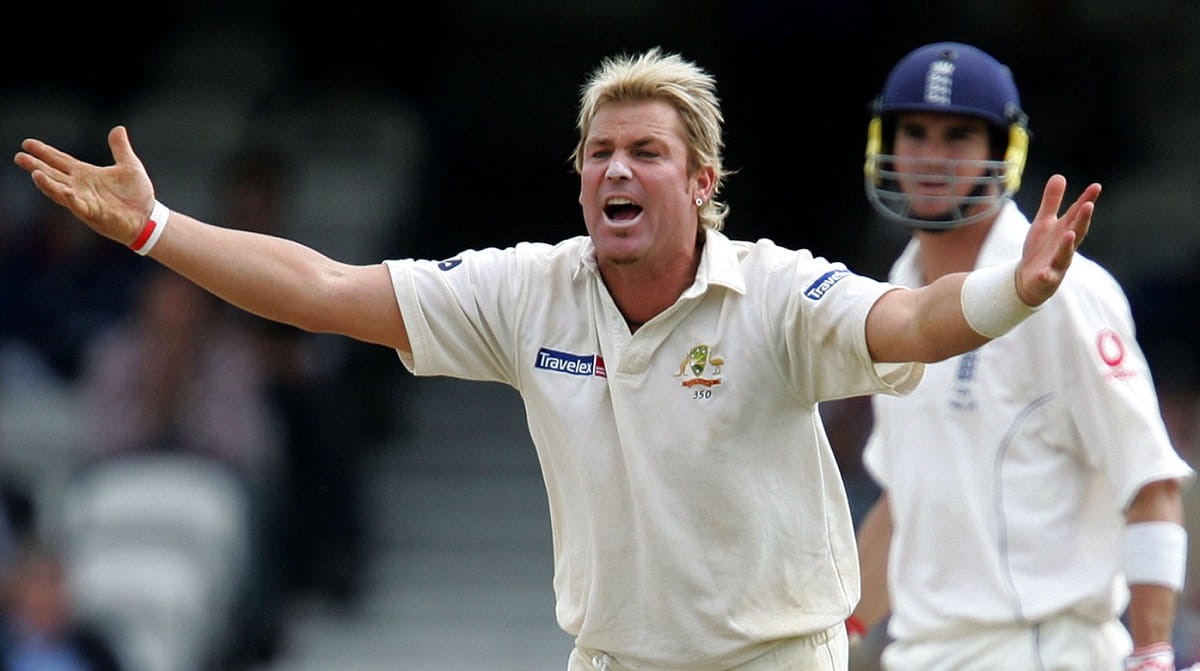 Shane Warne - Interesting Facts, Trivia, And Records