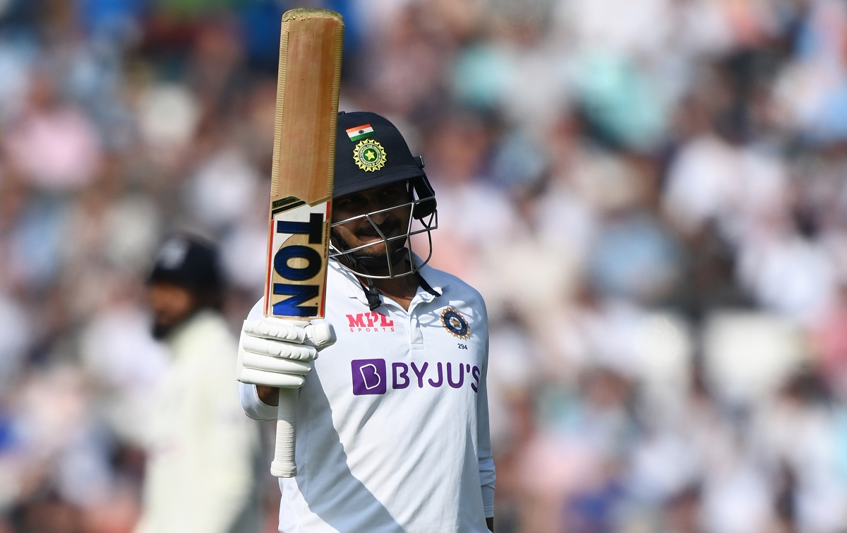 Shardul Thakur becomes sixth batsman in Test history to make 50 plus scores in each innings batting