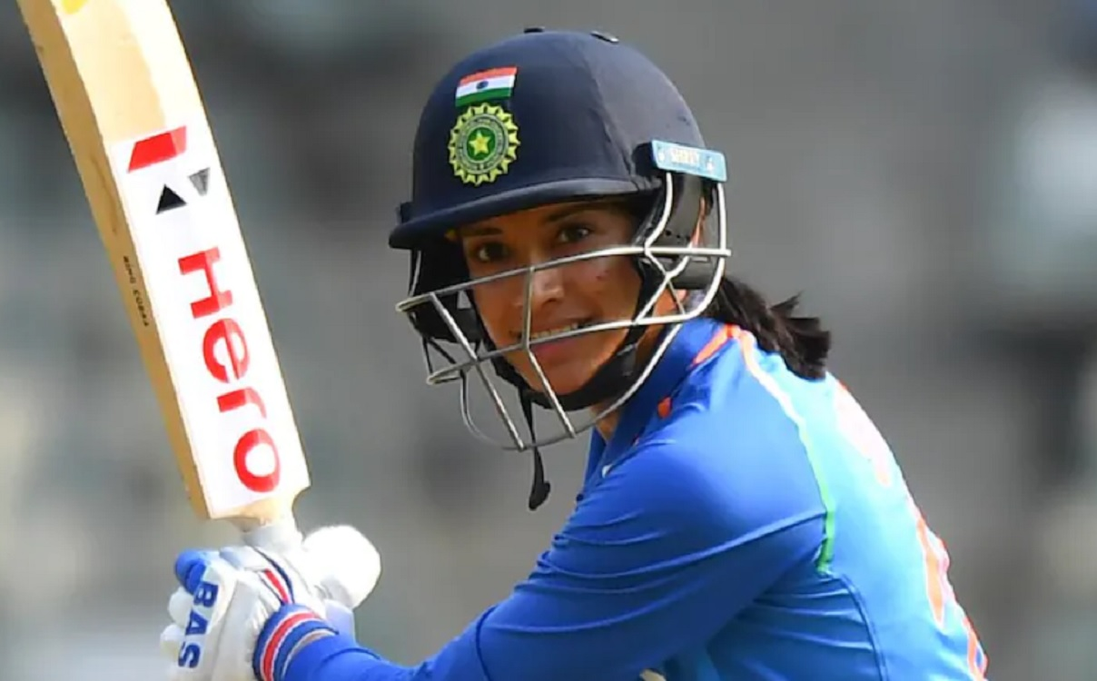 Indian team has improved massively since T20 World Cup defeat to Australia says Smriti Mandhana