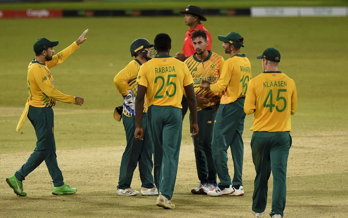 South Africa beat Sri Lanka by 28 runs in second t20i
