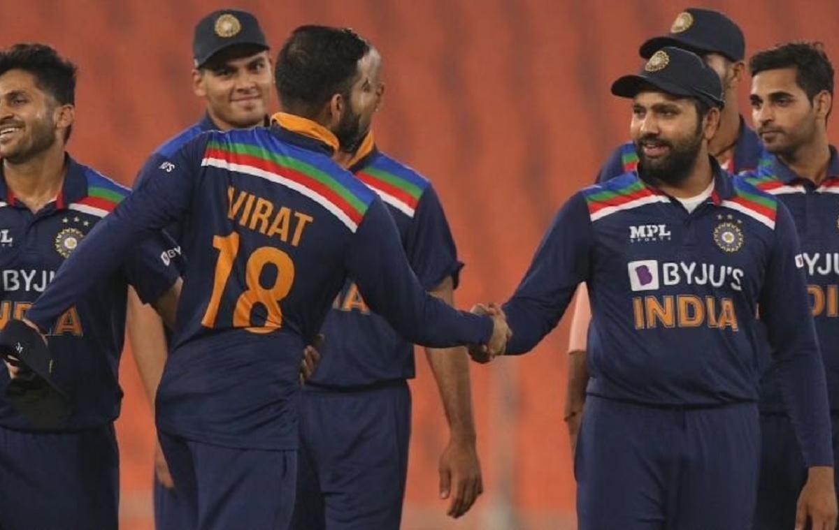 Split captaincy is a good idea, Rohit Sharma can lead well says Madan Lal