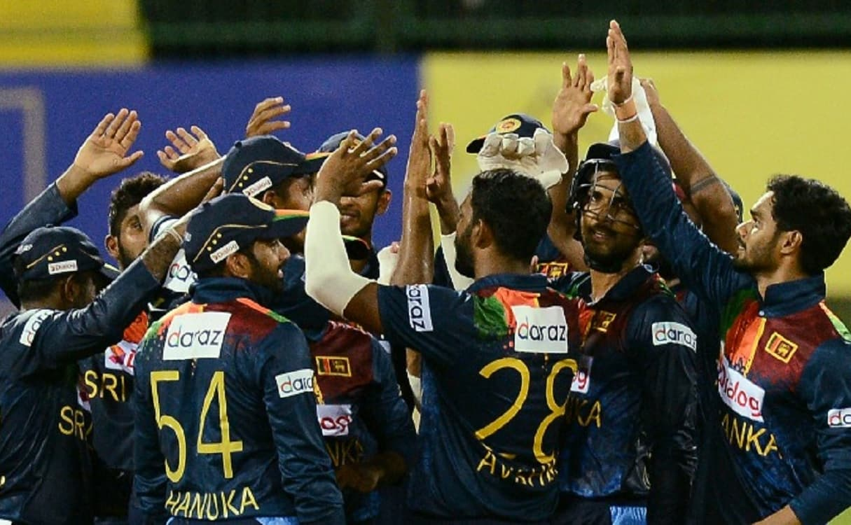 Sri Lanka Cricket has announced a 15 member squad for the upcoming ICC T20 World Cup 2021
