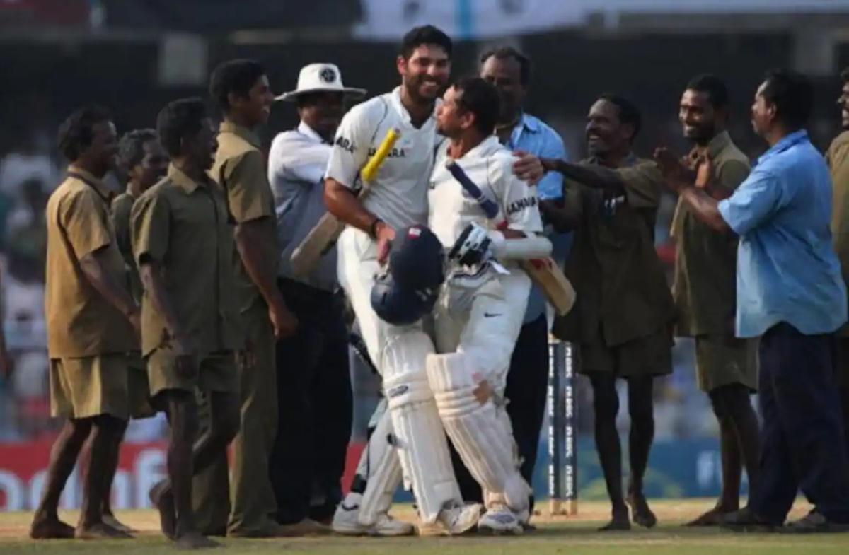 Cricket Image for Sunil Gavaskar Talks About Manchester Test Rescheduling