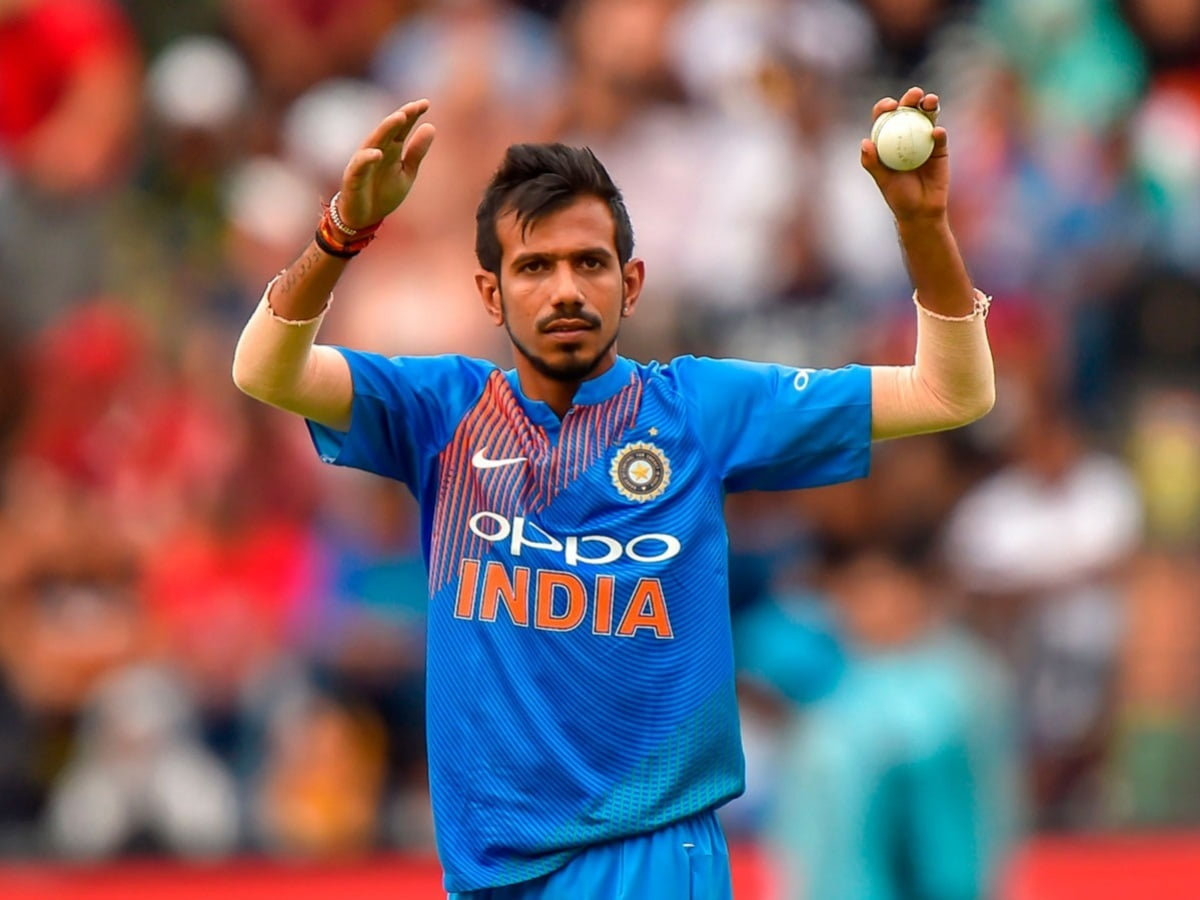 T20 World Cup 2021, Chief selector reveals the main reason behind dropping Yuzvendra Chahal