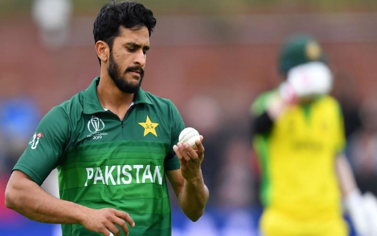Cricket Image for T20 World Cup 2021 Hasan Ali Says We Will Try To Beat India Again
